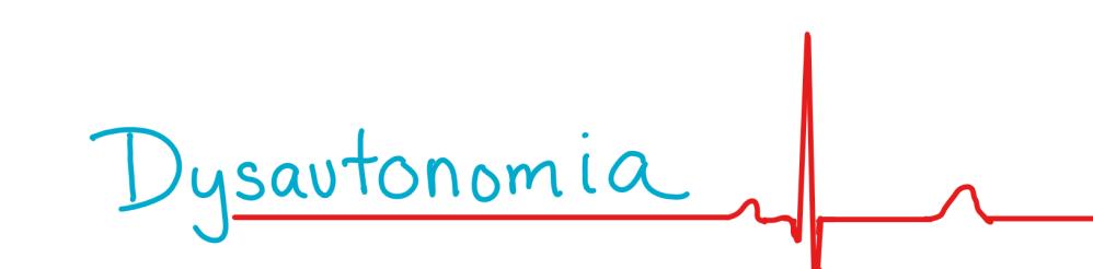 Dysautonomia tag